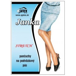 JANKA stretch