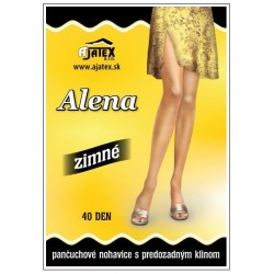 Nylon Tights Alena