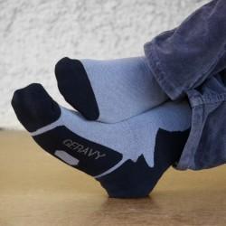 ponožky froté ADAM