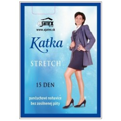 Stretch tights KATKA