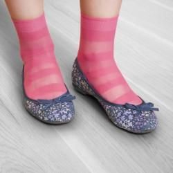 ponožky pásikavé ANKA